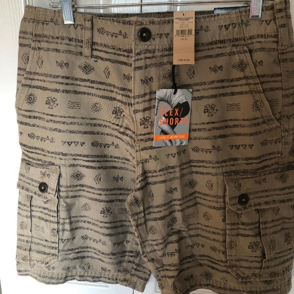 American Eagle Outfitters Other - American Eagle (men's) Shorts